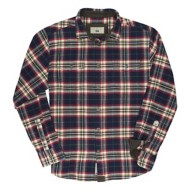 Men's Grizzly USA Turner Long Sleeve Shirt
