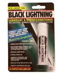 Black Lightning Bow String Wax
