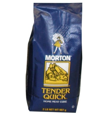 Morton Tender Quick Cure
