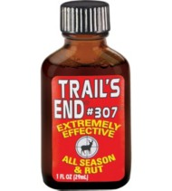 Wildlife Research Center Trails End Scent