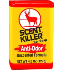 Scent Killer Bar Soap
