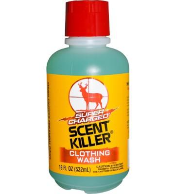Scent Killer 18 oz. Liquid Clothing Wash