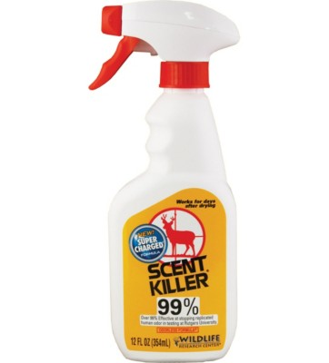 Scent Killer 12 oz. Spray
