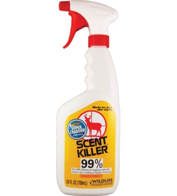 Scent Killer Pro 24 oz. Spray' data-lgimg='{