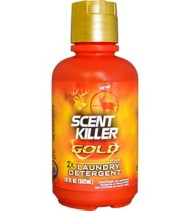 Scent Killer Gold Laundry Detergent