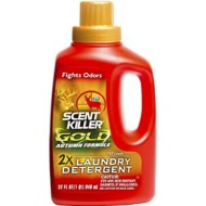 Scent Killer Gold 32 oz. Autumn Formula Laundry Detergent
