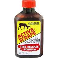 Wildlife Research Center Active Scrape Scent
