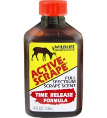 Wildlife Research Center Active Scrape Scent