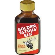 Golden Estrus Elk Scent