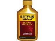 Golden Estrus with Scent Reflex Technology