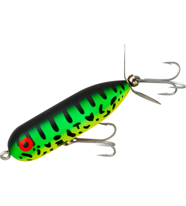 Fluorescent Green Crawdad
