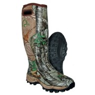 Men's Ducks Unlimited Illusion Waterproof Boots