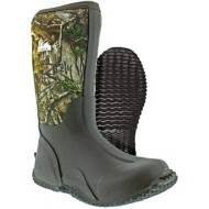 Youth Itasca Mudstomber Rubber Boot