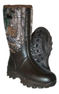 Men's Ducks Unlimited Slough or Swamp Tsar Knee Boot