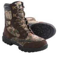 Men's Itasca Recoil Boots