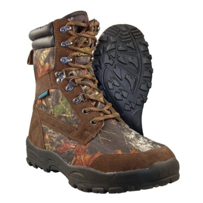 Youth Itasca Long Range 800 Insulated Boot