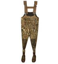 Men's Itasca Blue Bill Shoulder Harness Chest Waders