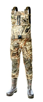 Men's Itasca Ducks Unlimited Hybrid Wader