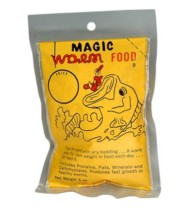 Magic Worm Food - 4oz