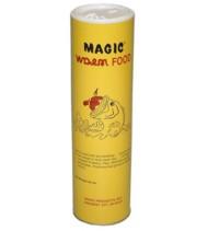 Magic Worm Food - 24oz