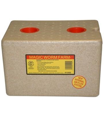 Magic Worm Farm
