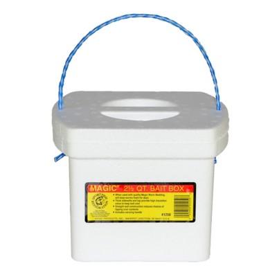 Magic Product Bait Box