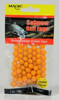 Magic Salmon Egg Bait