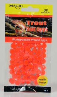 Magic Trout Egg Bait