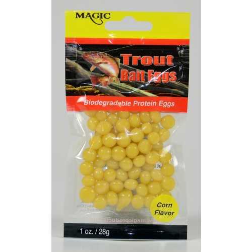 Magic Trout Egg Bait
