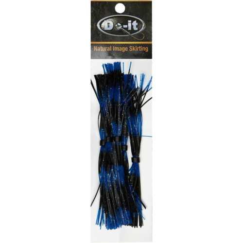 7670 Black/Blue