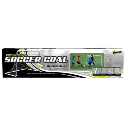 Franklin Sports Competition Soccer Goal' data-lgimg='{