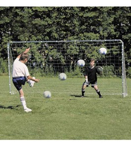 Franklin Sports Tournament Soccer Goal
