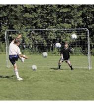 Franklin Sports Tournament Soccer Goal