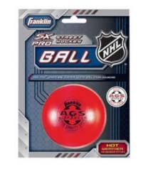 Franklin Sports AGS Pro Super Street-Roller Hockey Ball