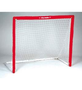 Franklin Sports Competition Sleeve Net PVC Street-Roller Hockey Goal' data-lgimg='{