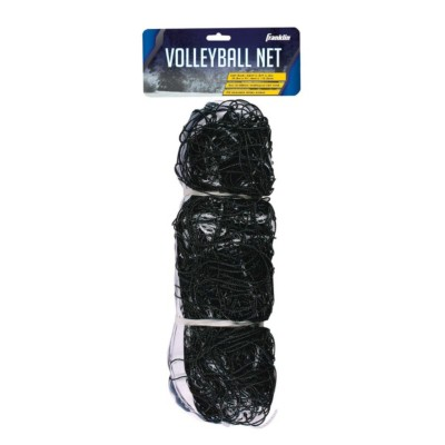 Franklin Sports Volleyball Net with Steel Cable' data-lgimg='{