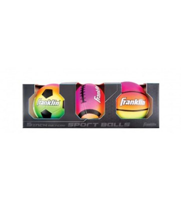 Franklin Micro 3 Ball Set