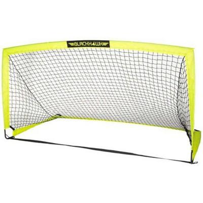 Franklin Black Hawk 6'x3' Portable Soccer Goal' data-lgimg='{