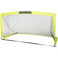 Franklin Black Hawk 6'x3' Portable Soccer Goal