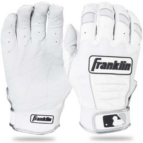 Adult Franklin CFX Pro Baseball Batting Gloves
