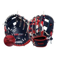 Youth Franklin RTP Performance Digi Series T-Ball Glove