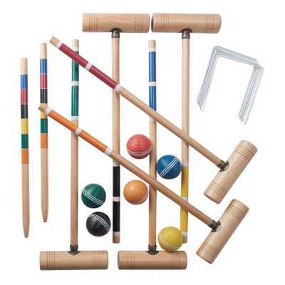 Franklin Professional Croquet Set