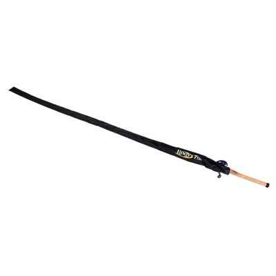 Lindy Fishing Rod Protective Sock