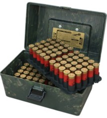 MTM 100-Round Shotshell Case