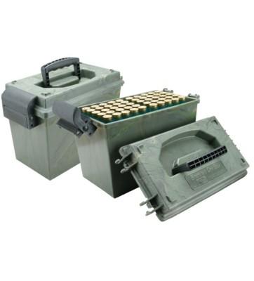 MTM 100-Round Shotshell Dry Box