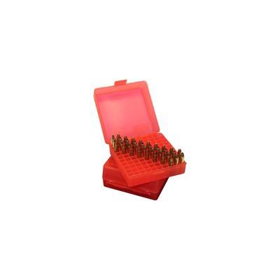MTM  Shotshell Box 10 Round Flip-Top 12 Gauge up to 3in