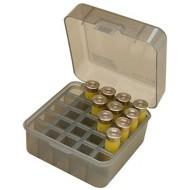 MTM Dual Gauge 25-Round Shotshell Case