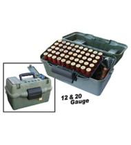 MTM Case-Gard Deluxe Shotshell Case