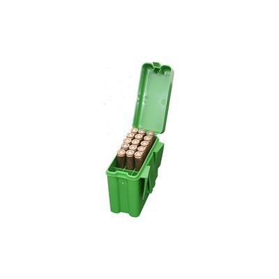 MTM  Ammo Box 20 Round Belt Style 30-30 308 22-250 243 Winch