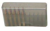 MTM Case-Gard Sliptop 20-Round Rifle Ammo Box